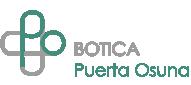 Farmacia Puerta Osuna Logo